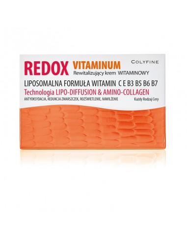 REDOX Vitaminum
