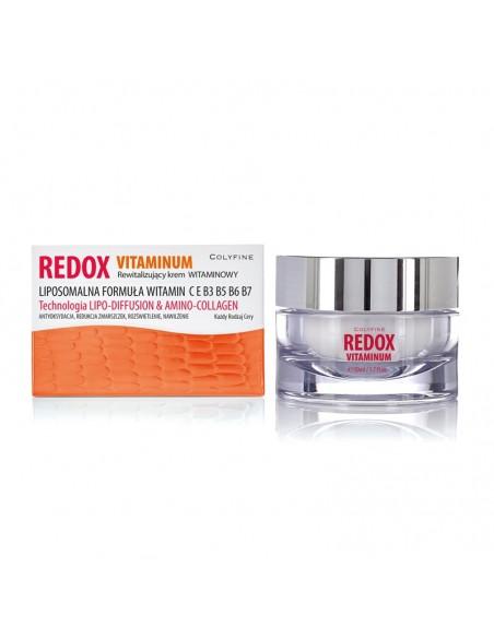 REDOX Vitaminum 4