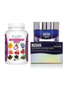 Antioxidant Complex - REDOX...