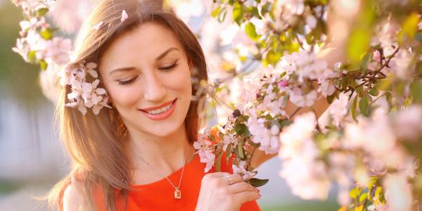 Wiosenne alergie – algi przychodzą na ratunek