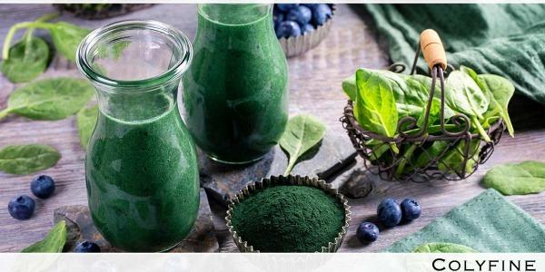 Spirulina i Chlorella – maleństwa o arcybogatym wnętrzu