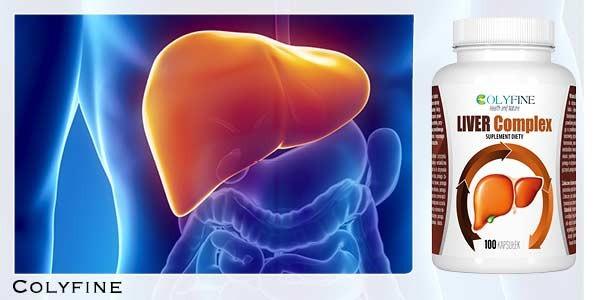 Liver Complex – sprawność umysłu od strony wątroby