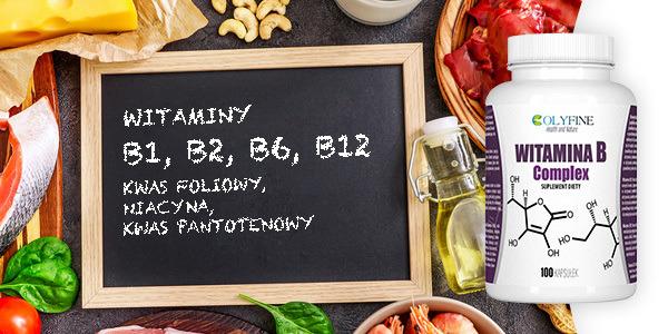 Witaminy z grupy B – jak rozpoznać najlepsze produkty?